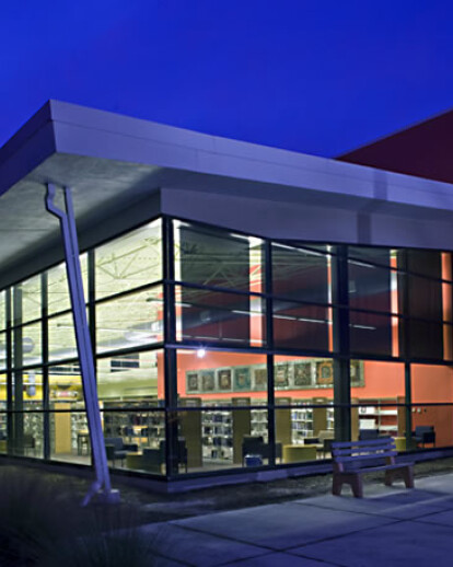 North County Library