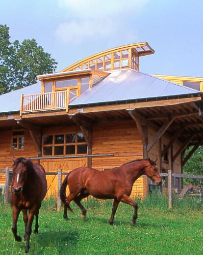 Bolt Barn