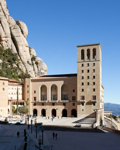 Sanctuary of Montserrat