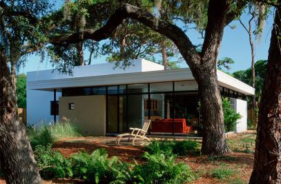 Mullins-Ginsky Residence