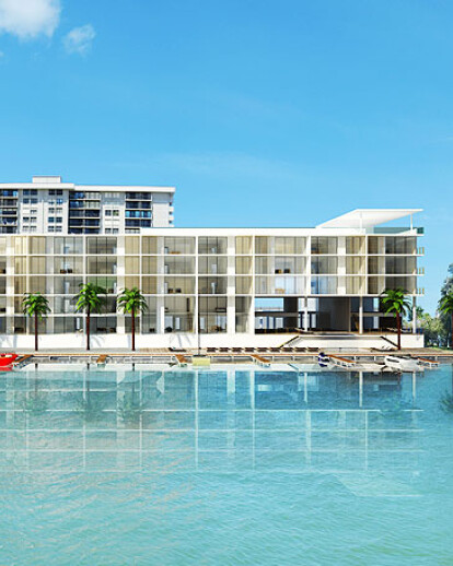 Clearwater Condos
