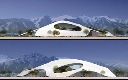 MANO ARCHITECTURE