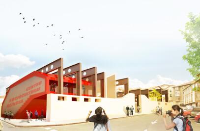 Socio-Cultural Center