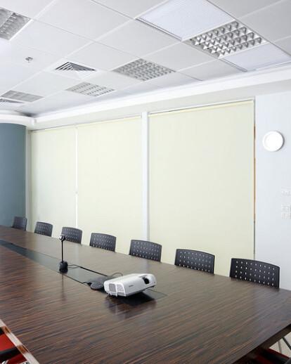 kaminarium משרדי