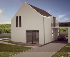 Eco maison VICTORIA - II