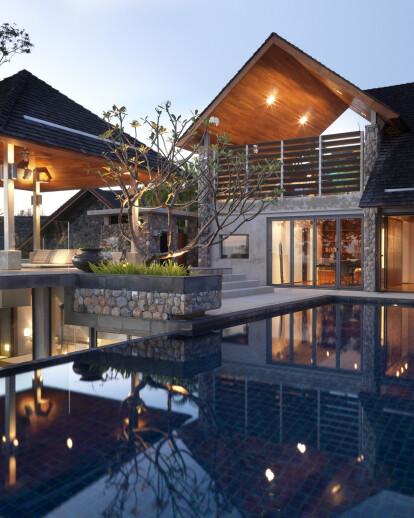 Samsara House 5