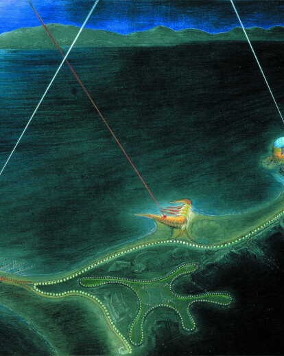 Morecambe Sea Front