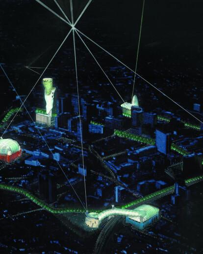Croydon the Future