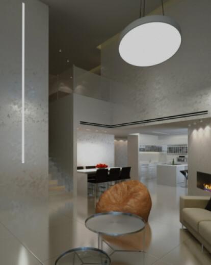Duplex Design in Petah Tikva