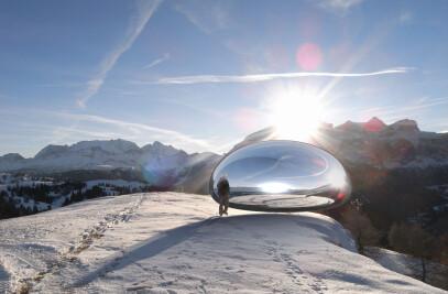 Alpine capsule