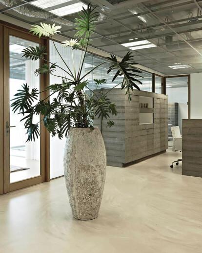 Belvedair Office by M+R