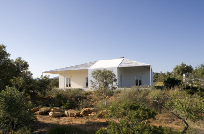 House in Quelfes
