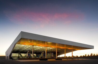 Oliveira da Serra Olive oil mill