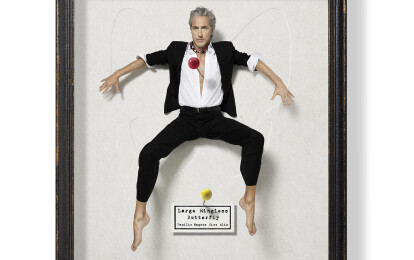 Marcel Wanders: Pinned Up at the  Stedelijk
