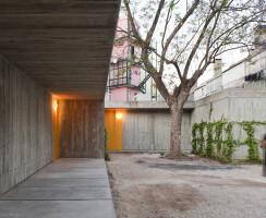 Santa Isabel House
