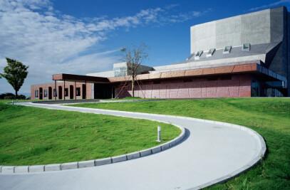 Niigata City Konan Ward Cultural Center