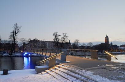 The Tullhus Bridge