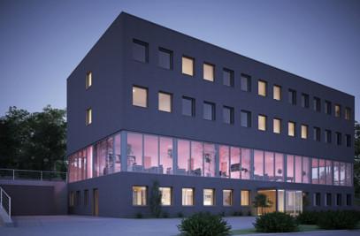 BZL Residential Building