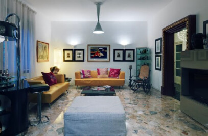 Marco Piva House