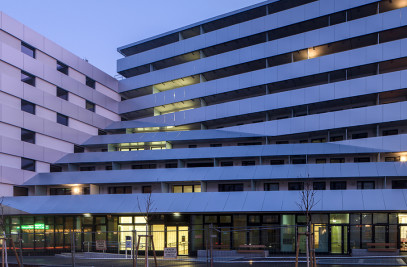 Europan 6 Vienna Housing