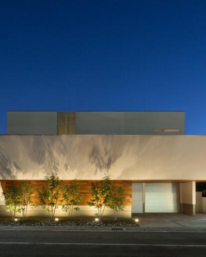 A2-house「shell house」