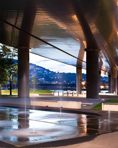 Bruparken – The Bridge Park