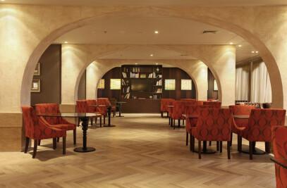 Dan Jerusalem hotel