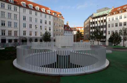 Center for Renhold and Hauser Plads