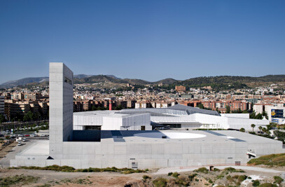 THE MA: ANDALUCIA'S MUSEUM OF MEMORY