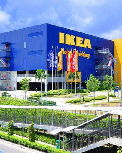 Ikea: Building a unique identity | ROCKWOOL International A