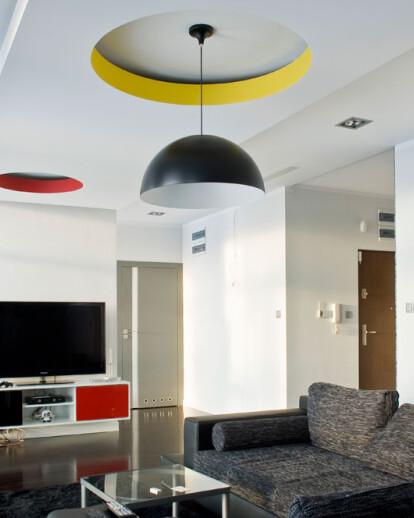 Private Apartment Interior