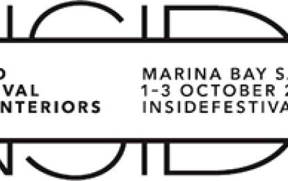 Inside - World Festival of Interiors 2014