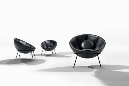 Bardi's Bowl Chair (limited edition)