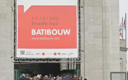 Batibouw 2014
