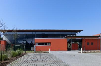 Grund- und Mittelschule Weiherhammer