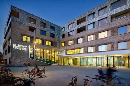 Cultural Educational Centre Het Lichtruim