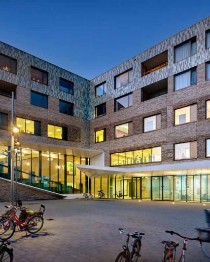 Cultural Educational Centre 'Het Lichtruim'