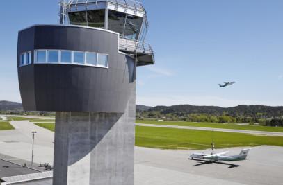 Kristiansand Airport