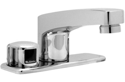 Optima On-Q Faucets