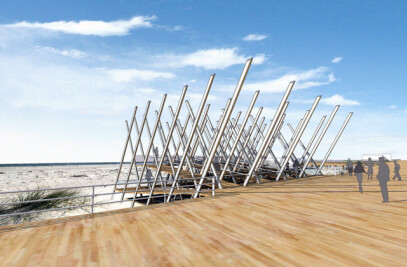 Atlantic City Holocaust Memorial Competition