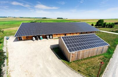 SolarWorld Kits