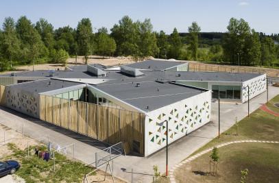 Kindergarten Lotte