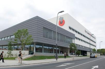 Sant Boi Hospital