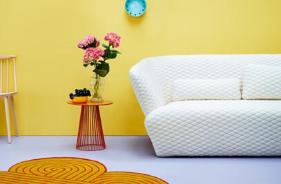 Maxy sofa for DESIO