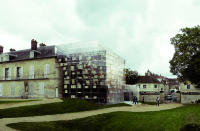 VIVENEL MUSEUM