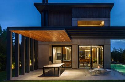 Woodwing Villa