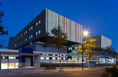 Hospital Can Misses Ibiza