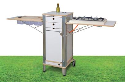 flix Live - moving kitchen