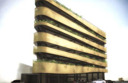 ADCO Office Building