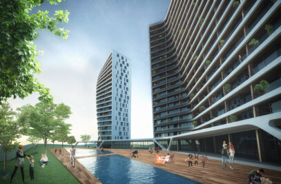 Maltepe Residential Complex